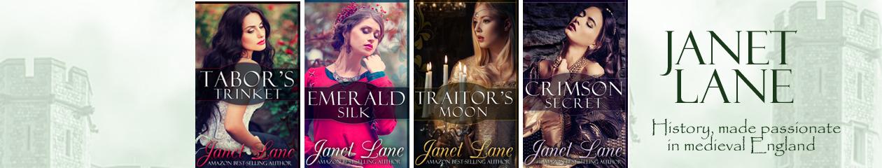 Janet Lane